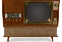 Vintage Consoles