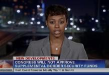 Kamara Border Security