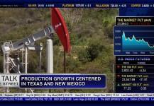 CNBC Oil Production