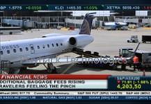 """Financial """"Air Travel"""""""