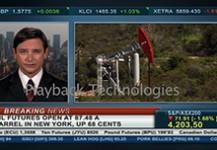 """Financial """"Oil & Gas"""""""