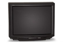 CRT Televisions