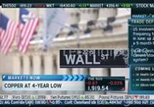 "Financial ""Wall Street"""