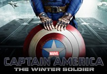Captain America 2 The Winter Soldier