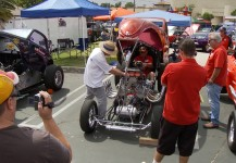Hot Rod Ignition