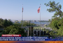 James Naval Academy