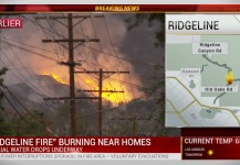Ridgeline Fire
