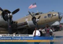 Vintage Air Show