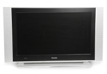 Early LCD TVs (2005-2010)