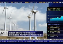 CNBC Green Energy