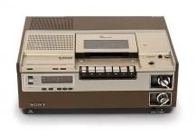 Betamax-VHS-DVD